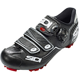 Sidi Trace Shoes Damen black/black